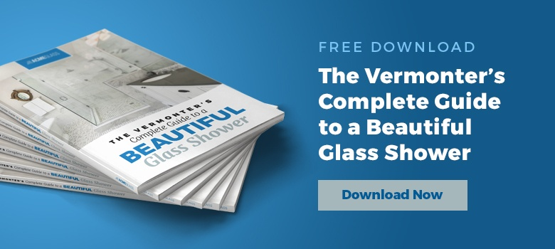 Free Download - Vermonter's Complete Guide to a Beautiful Glass Shower
