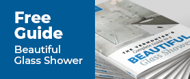 Free Guide - Beautiful Glass Shower
