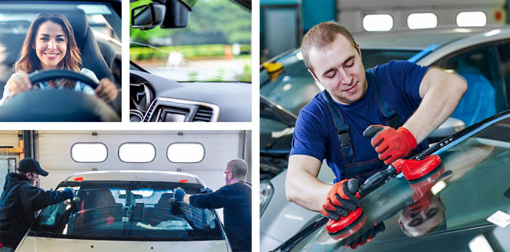 Auto glass replacement and repair now available at Acme Glass