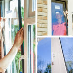 Residential window replacement supply and services