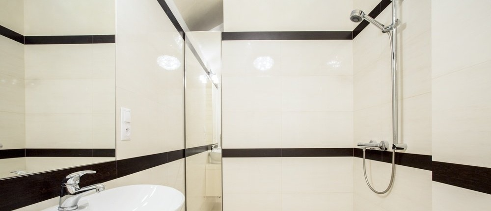 Interior of bright modern bathroom in the apartment-569429-edited