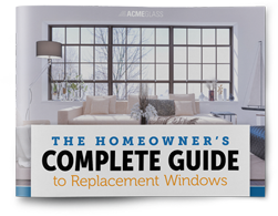 The Homeowner's Complete Guide to Replacement Windows