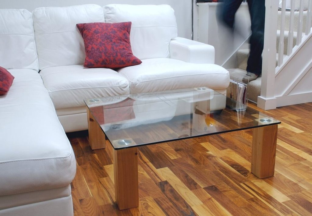 Glass Coffee Table Top