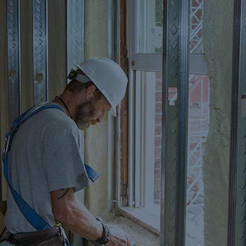 Commercial glass services include design and installation