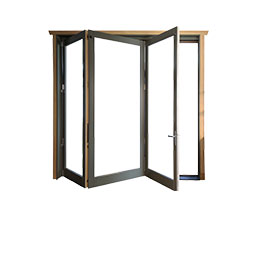 Example of an Bi-Fold door
